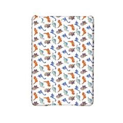 Dinosaurs Pattern Ipad Mini 2 Hardshell Cases by ValentinaDesign
