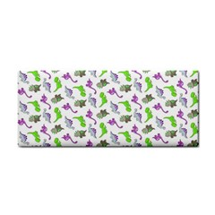 Dinosaurs Pattern Cosmetic Storage Cases by ValentinaDesign