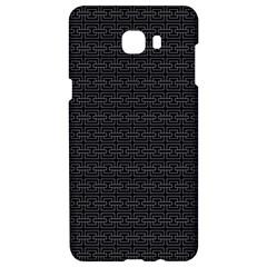 Pattern Samsung C9 Pro Hardshell Case  by ValentinaDesign