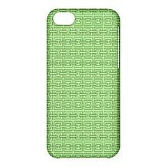 Pattern Apple Iphone 5c Hardshell Case by ValentinaDesign