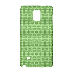 Pattern Samsung Galaxy Note 4 Hardshell Case by ValentinaDesign