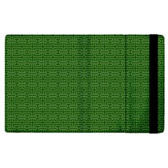 Pattern Apple Ipad Pro 9 7   Flip Case by ValentinaDesign