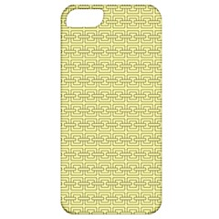 Pattern Apple Iphone 5 Classic Hardshell Case by ValentinaDesign