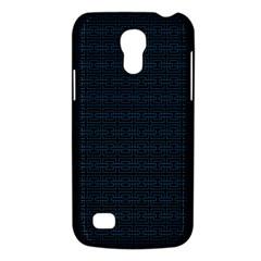Pattern Galaxy S4 Mini by ValentinaDesign