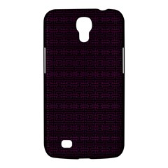 Pattern Samsung Galaxy Mega 6 3  I9200 Hardshell Case by ValentinaDesign