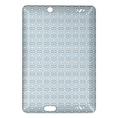 Pattern Amazon Kindle Fire Hd (2013) Hardshell Case by ValentinaDesign