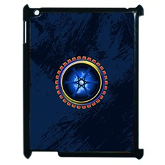 Power Core Apple Ipad 2 Case (black) by linceazul