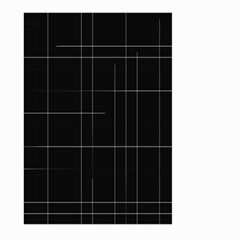 Constant Disappearance Lines Hints Existence Larger Stricter System Exists Through Constant Renewal Large Garden Flag (two Sides) by Mariart