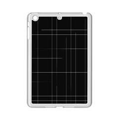Constant Disappearance Lines Hints Existence Larger Stricter System Exists Through Constant Renewal Ipad Mini 2 Enamel Coated Cases by Mariart