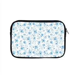 Floral Pattern Apple Macbook Pro 15  Zipper Case by ValentinaDesign