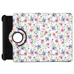 Floral Pattern Kindle Fire Hd 7  by ValentinaDesign