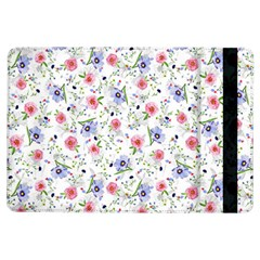 Floral Pattern Ipad Air Flip by ValentinaDesign