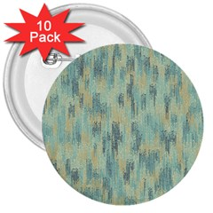 Vertical Behance Line Polka Dot Grey 3  Buttons (10 Pack)  by Mariart