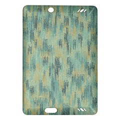 Vertical Behance Line Polka Dot Grey Amazon Kindle Fire Hd (2013) Hardshell Case by Mariart