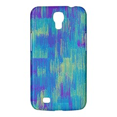 Vertical Behance Line Polka Dot Purple Green Blue Samsung Galaxy Mega 6 3  I9200 Hardshell Case by Mariart