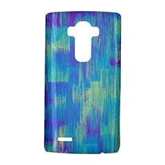 Vertical Behance Line Polka Dot Purple Green Blue Lg G4 Hardshell Case by Mariart