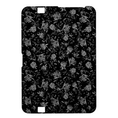 Floral Pattern Kindle Fire Hd 8 9  by ValentinaDesign