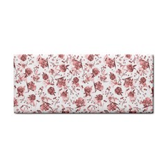 Floral Pattern Cosmetic Storage Cases by ValentinaDesign
