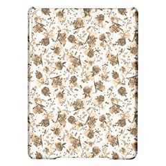 Floral Pattern Ipad Air Hardshell Cases by ValentinaDesign