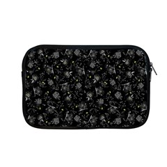 Floral Pattern Apple Macbook Pro 13  Zipper Case by ValentinaDesign