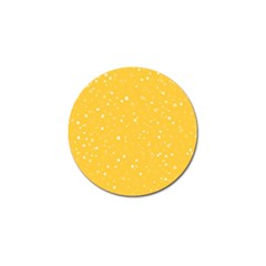 Dots Pattern Golf Ball Marker (10 Pack) by ValentinaDesign