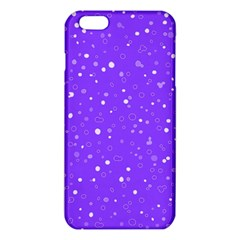 Dots Pattern Iphone 6 Plus/6s Plus Tpu Case by ValentinaDesign
