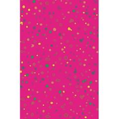 Dots Pattern 5 5  X 8 5  Notebooks by ValentinaDesign