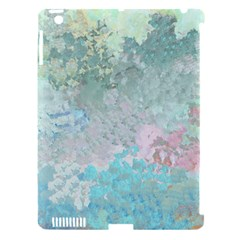 Pastel Garden Apple Ipad 3/4 Hardshell Case (compatible With Smart Cover) by theunrulyartist