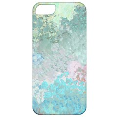 Pastel Garden Apple Iphone 5 Classic Hardshell Case
