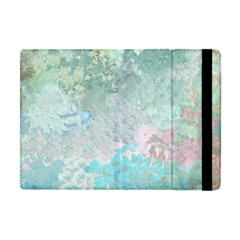Pastel Garden Apple Ipad Mini Flip Case by theunrulyartist