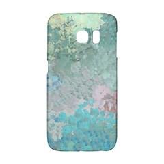 Pastel Garden Galaxy S6 Edge by theunrulyartist