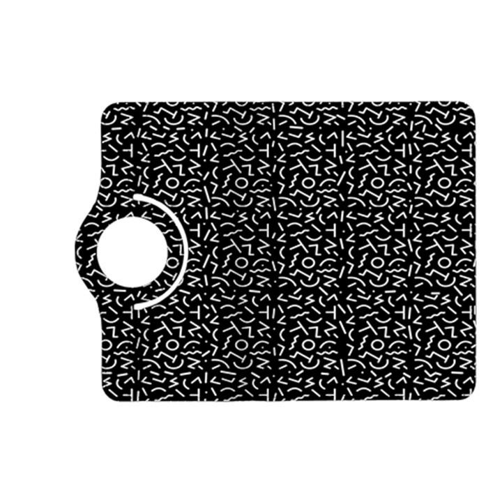 Abstract art  Kindle Fire HD (2013) Flip 360 Case