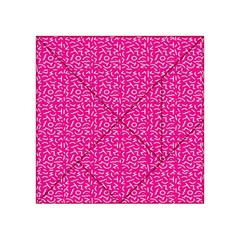 Abstract Art  Acrylic Tangram Puzzle (4  X 4 ) by ValentinaDesign