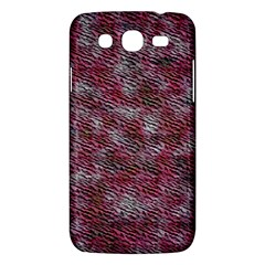 Pink Texture           Samsung Galaxy Duos I8262 Hardshell Case by LalyLauraFLM