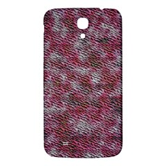 Pink Texture           Samsung Galaxy Note 4 Pu Leather Hardshell Back Case by LalyLauraFLM