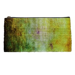 Grunge Texture         Pencil Case by LalyLauraFLM