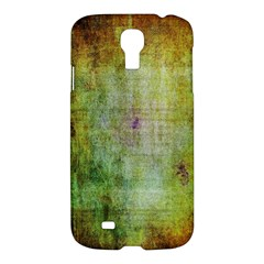 Grunge Texture         Apple Ipad 3/4 Woven Pattern Leather Folio Case by LalyLauraFLM
