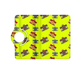 Camera pattern          Samsung Galaxy Note 3 Soft Edge Hardshell Case by LalyLauraFLM