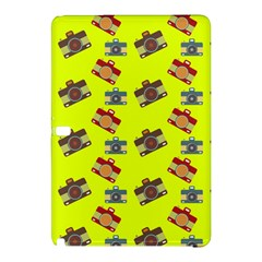 Camera Pattern          Nokia Lumia 1520 Hardshell Case by LalyLauraFLM