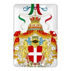 Coat of Arms of The Kingdom of Italy Kindle Fire HDX 8.9  Hardshell Case by abbeyz71