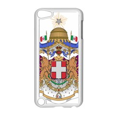 Greater Coat Of Arms Of Italy, 1870 1890 Apple Ipod Touch 5 Case (white) by abbeyz71