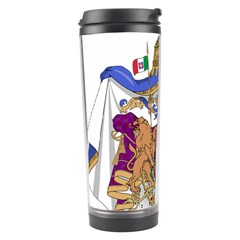 Greater Coat Of Arms Of Italy, 1870 1890 Travel Tumbler