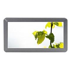 Leaves Nature Memory Card Reader (mini)