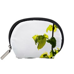Leaves Nature Accessory Pouches (small)