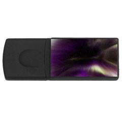 The Northern Lights Nature Usb Flash Drive Rectangular (4 Gb)