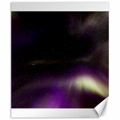 The Northern Lights Nature Canvas 20  X 24   by Nexatart