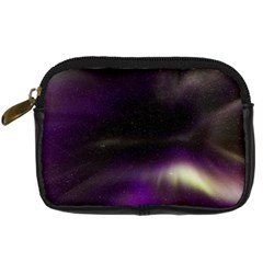 The Northern Lights Nature Digital Camera Cases by Nexatart