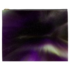 The Northern Lights Nature Cosmetic Bag (xxxl)  by Nexatart