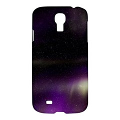 The Northern Lights Nature Samsung Galaxy S4 I9500/i9505 Hardshell Case