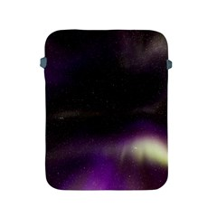 The Northern Lights Nature Apple Ipad 2/3/4 Protective Soft Cases by Nexatart